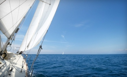 Sailing Ventures - Sailing Ventures in South Lake Tahoe