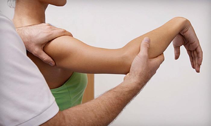 Bayside Chiropractic - Wayland: $59 for Exam, Consultation, and Treatment at Bayside Chiropractic ($160 Value)