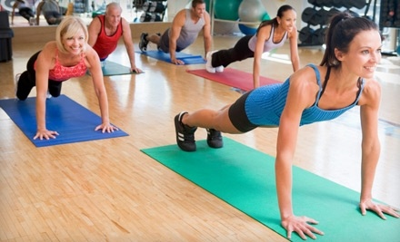 Fit Behavior: One Month of 30FIT Small-Group Training Classes  - Fit Behavior in Rocky Hill