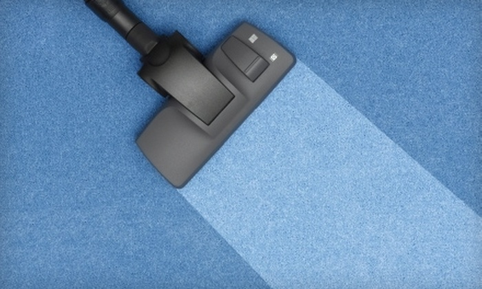Absolute Carpet Care - Mechanicsburg: $69 for Three Rooms of Carpet Cleaning from Absolute Carpet Care ($150 Value)