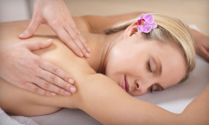 Tranquility Massage - Moore: 60- or 90-Minute Deep-Tissue Massage at Tranquility Massage in Moore (Up to 56% Off)