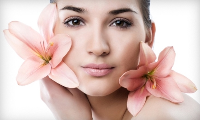 Trace Retreat Store & Spa - Traceside: $80 for One Head-To-Toe Body Facial at Trace Retreat Store & Spa