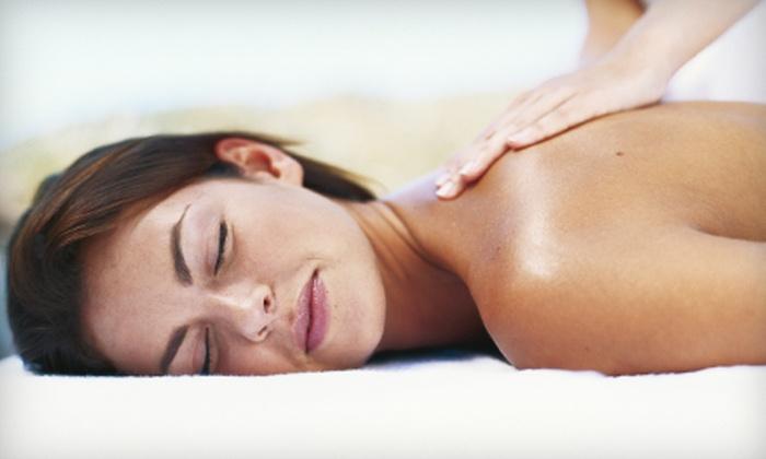 Sarah Lee Thomas Body Spa - Conway: 30- or 60-Minute Swedish Massage at Sarah Lee Thomas Body Spa in Conway