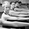 Up to 73% Off Yoga or Barre Classes at Rasamaya
