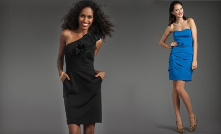 $50 Groupon for Designer Clothing and Accessories - Leelee in Williamsville