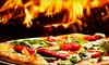 The Grizzly Grill - Downtown Kingston: $15 for $30 Worth of Contemporary Fare and Drinks at The Grizzly Grill