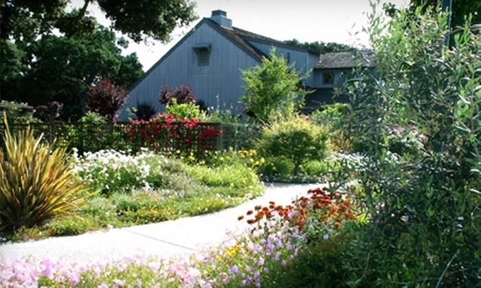 Los Altos History Museum - North Los Altos: Individual or Household Membership to the Los Altos History Museum