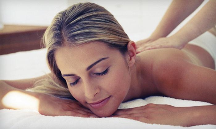 Spirit Soul and Body Holistic Family Wellness Center - Millersville: $39 for a 60-Minute Full-Body Massage at Spirit Soul and Body Holistic Family Wellness Center ($80 Value)