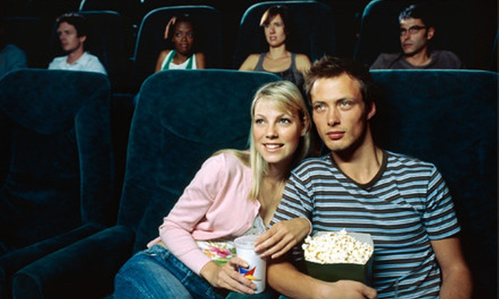 Cinema Grill - Minneapolis / St Paul: Movie Outing for Two or Four at Cinema Grill in New Hope (Up to 56% Off)