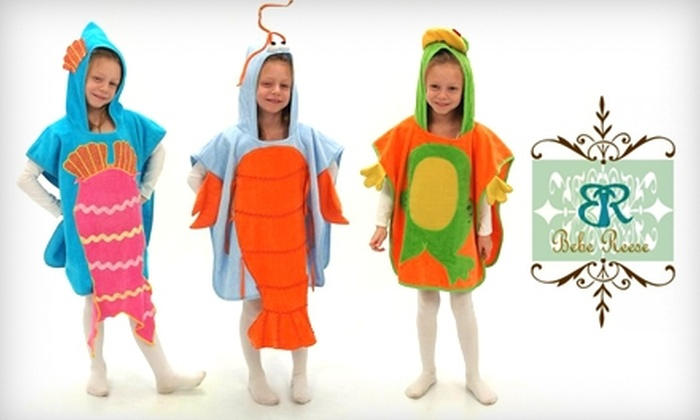 Bebe Reese & Co. - South Baton Rouge: $15 for $30 Worth of Children's Clothing and Accessories at Bebe Reese & Co.