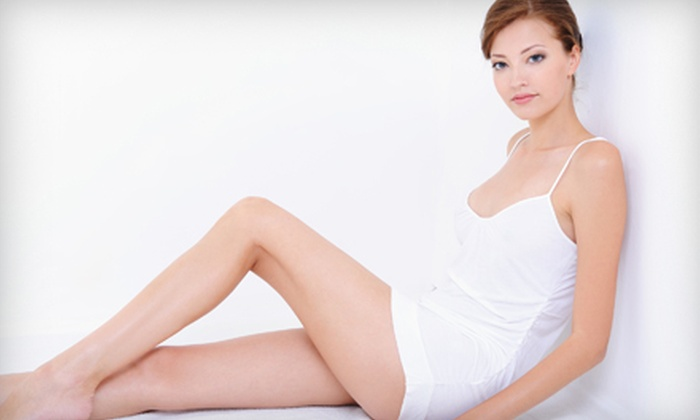 Laser Center of Nipomo - Nipomo: Up to Six Laser Hair-Removal Treatments at Laser Center of Nipomo (Up to 84% Off). Three Options Available.