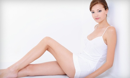 6 Laser-Hair Removal Treatments on Small Area (a $600 value) - Laser Center of Nipomo in Nipomo