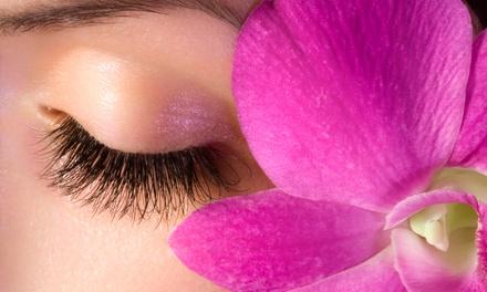 Wimpernverlängerung mit ca. 50-100 Einzelwimpern pro Auge im Kosmetikinstitut Dorstfeld für 49,90 € (72% sparen*)