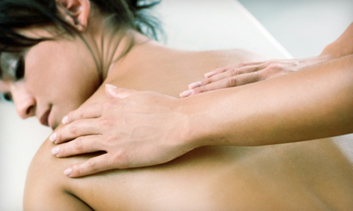 Barb's Relaxation Massage - Park Fletcher: 60- or 90-Minute Massage at Barb's Relaxation Massage (Up to 54% Off)