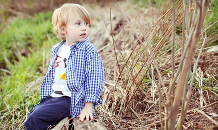 Cargo for Boys - Highland Park: $25 for $50 Worth of Boys' Clothing at Cargo for Boys in Highland Park