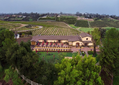 Wine Tasting Package for Two at Bel Vino Winery (Up to 53% Off). Two Options Available.