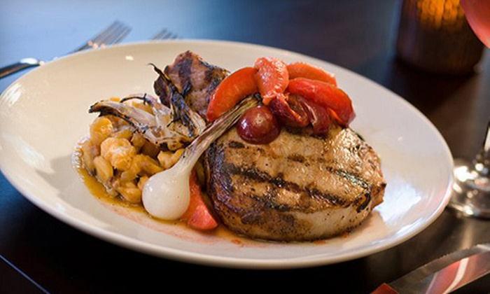 Nubar - Nubar: $30 for $60 Toward New American Dinner at Nubar
