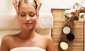 Angel Blessings Spa: 60- or 90-Minute Full-Body Massage at Angel Blessings Spa (Up to 58% Off)
