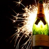 Up to 70% Off Champagne Bottle Service at Scarlet