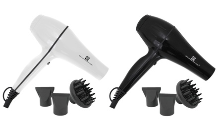 Brilliance New York 3600 Professional Hair Dryer