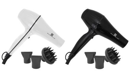 Brilliance New York 3600 Professional Hair Dryer