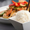 World Buffet Meal For Two £16