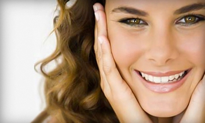 Laser M.D. Cosmetics - Carson Park: $280 for Two IPL Laser Photofacial Treatments at Laser M.D. Cosmetics in Long Beach ($560 Value)