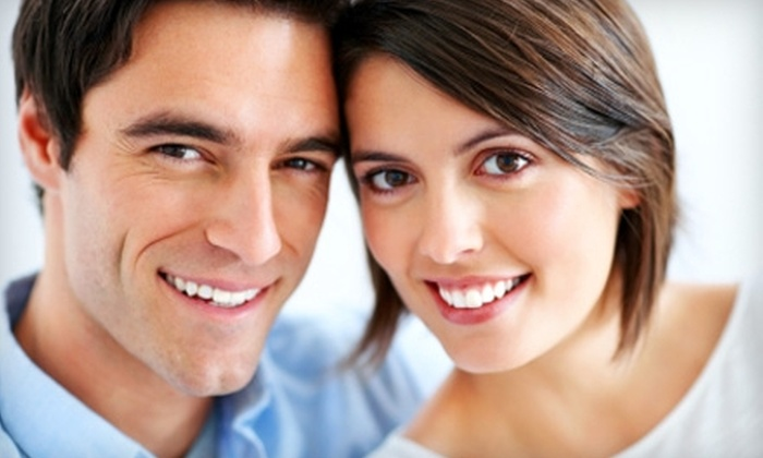 Parkside Family Dental - Highlands Douglass: $59 For Dental Exam, Cleaning, and X-rays at Parkside Family Dental ($271 Value)