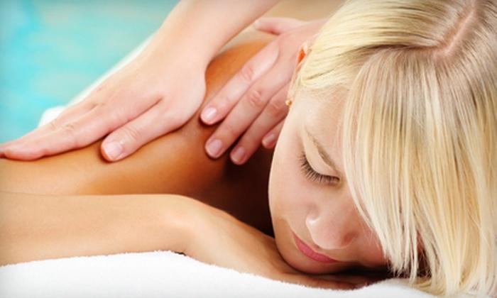 Pressing Kneads Therapeutic Bodywork - Piedmont Triad: 60- or 90-Minute Massage at Pressing Kneads Therapeutic Bodywork in Winston-Salem (Up to 55% Off)