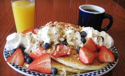 $14 Groupon to Pete's Breakfast House - Pete's Breakfast House in Ventura