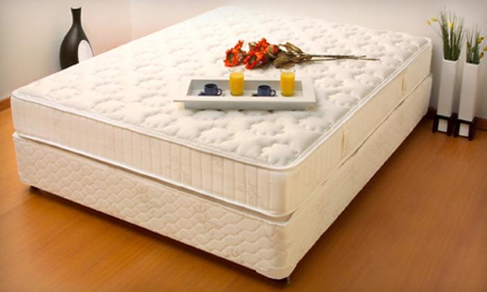 AZ Bedmart - Multiple Locations: $50 for $200 Toward Mattress Sets at AZ Bedmart