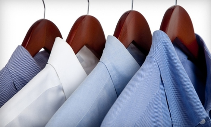 Corry's CO2 Dry Cleaning - Mercer Island: $15 for $30 Worth of Environmentally Friendly Dry Cleaning from Corry's CO2 Dry Cleaning on Mercer Island