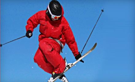 Mohan Skiing & Boarding - Mohan Skiing & Boarding in Snoqualmie Pass