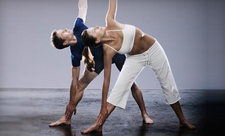 5-Class Pass (a $65 value) - Yoga Ward in Milwaukee