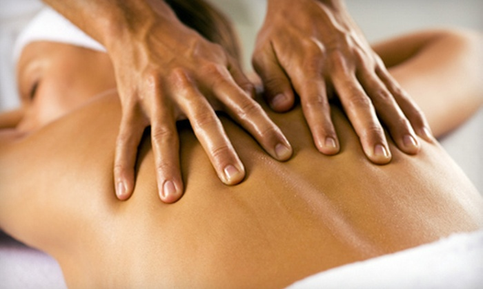 Spa Já - Midtown: One or Two 60-Minute Massages at Spa Já (Up to 66% Off)