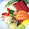 Half Off at Xaga Sushi