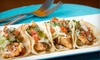 Up to 53% Off at Fat Rosie's Taco & Tequila Bar in St. Charles