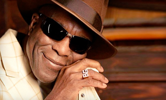 Buddy Guy - Central Hamilton: $32 for Buddy Guy Concert at Hamilton Place Theatre on April 11 at 8 p.m. ($64.25 Value)