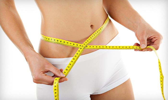 My Body Contours - Multiple Locations: $149 for Two LipoLaser Sessions at My Body Contours ($550 Value)