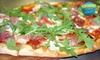 The Couch Tomato Bistro - Manayunk: Four-Course Meal for Two or Four at The Tomato Bistro (Up to 63% Off)