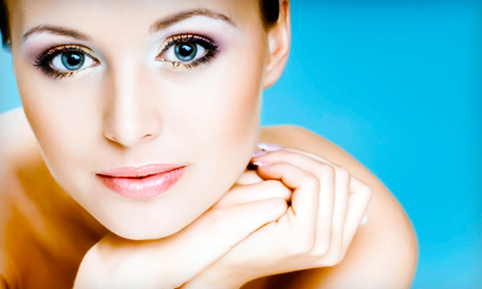 Aesthetic Specialists of the Palm Beaches - Jupiter: Facial Treatments at Aesthetic Specialists of the Palm Beaches in Jupiter. Two Options Available.