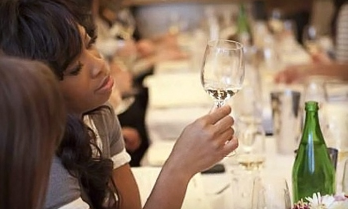 New York Vintners - Tribeca: $25 for Your Choice of One Wine Class at New York Vintners ($50 Value)
