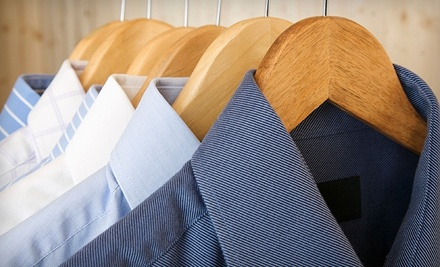 $20 Groupon to Hardee Bros. Dry Cleaners - Hardee Bros. Dry Cleaners in Lancaster