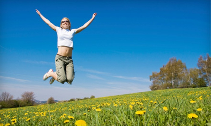 RejuveNature Medical - Glendale: $50 for Six B-12 Injections at RejuveNature Medical in Glendale
