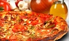 Up to 56% Off Italian Fare and Drinks at DeVinci's