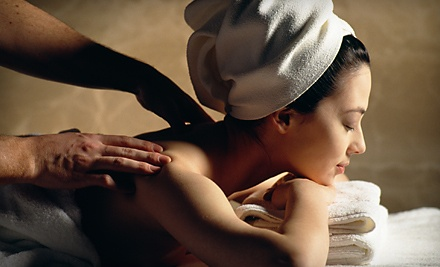 Choice of 1-Hour Swedish, Deep-Tissue, Sports or Standard Massage (a $60 value) - Catalyst Massage in Oceanside