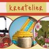 Half Off at Kreatelier