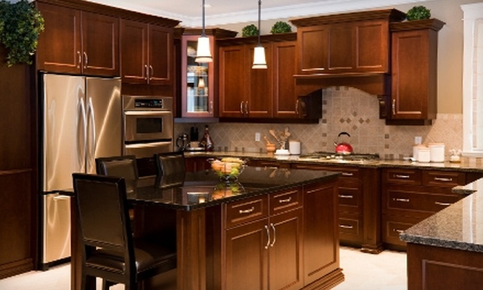 Kitchenomics, Inc. - Roswell: $99 for $1,000 Toward a Complete Kitchen Package from Kitchenomics, Inc.