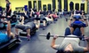 Diesel Fitness Gym  - Woodburn: One- or Three-Month Membership with Group Classes at Diesel Fitness Gym in Woodburn (Up to 56% Off)