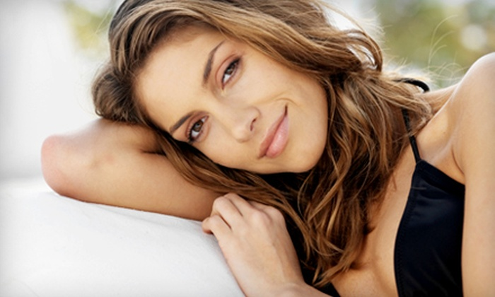 Gentle Touch Laser Centers - Midtown South Central: Laser Hair Removal on Small, Medium, or Large Area or the Whole Body at Gentle Touch Laser Centers (Up to 91% Off)